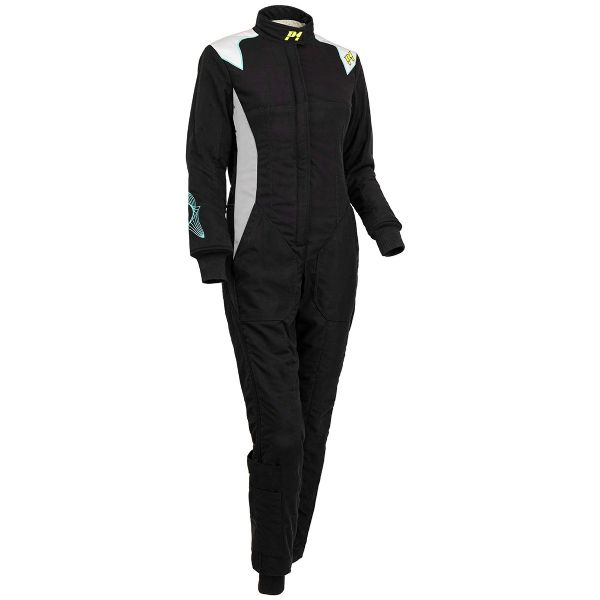 P1 Womens Star Race Suit